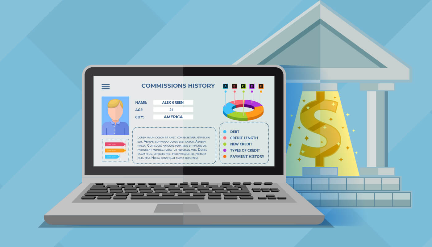 automated mortgage commissions system and its benefits